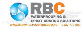 RBC Waterproofing Logo